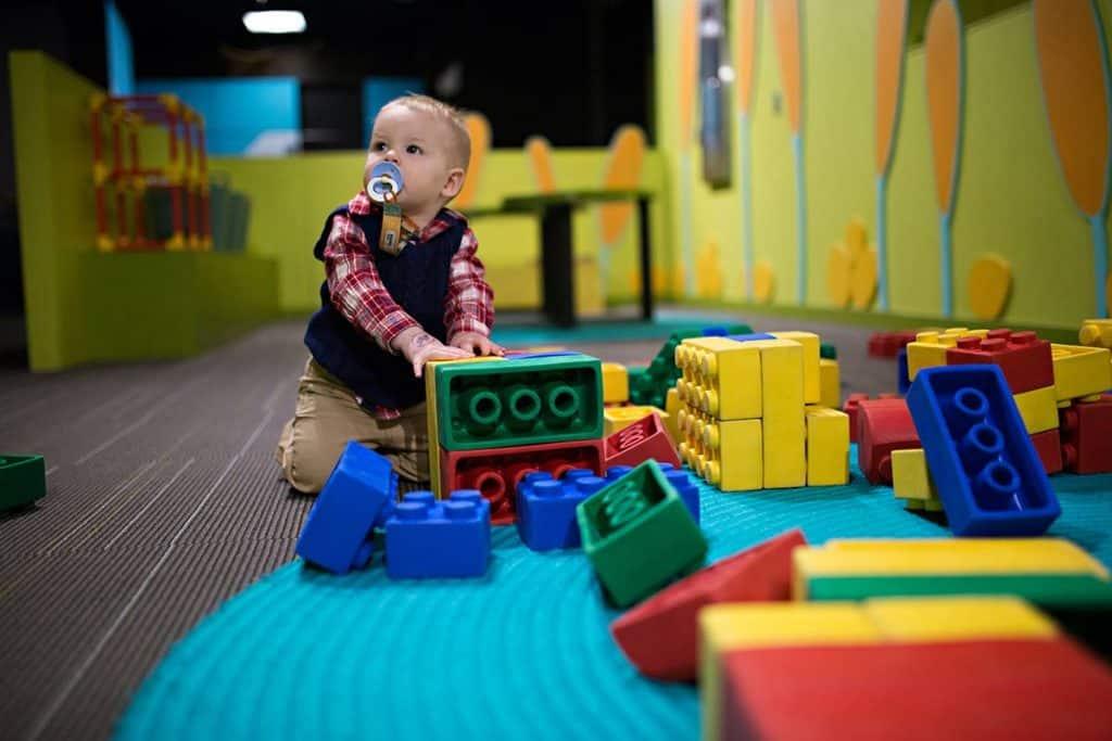 Expero har hjulpet Engsøens Børnehus